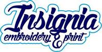Insignia Embroidery & Printing