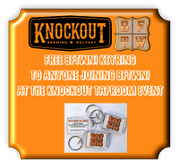 knockout brewery